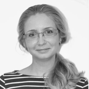 MVDr. Žaneta Procházková